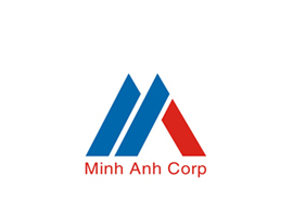 Minh Anh Corp Logo